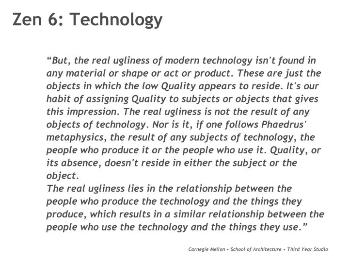 Zen 6: Technology