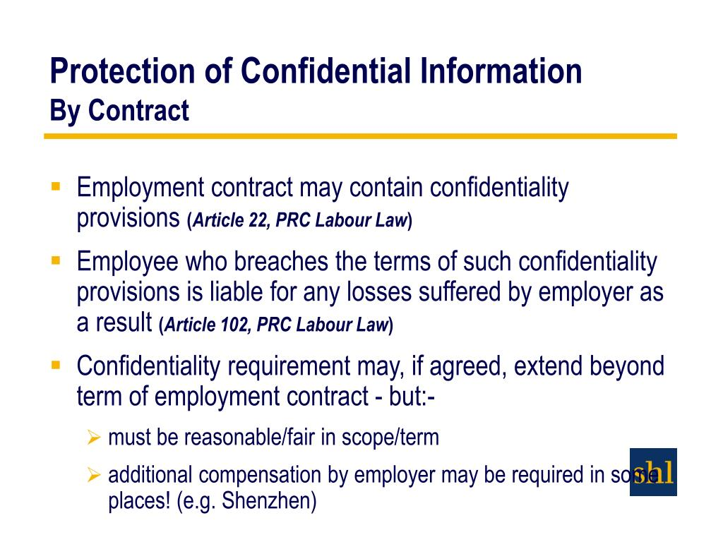 Confidentiality Agreement: This Confidentiality Agreement Is Intended To  Safeguard Certain Sensitive Information, Which May Be Discussed During  Negotiation ...