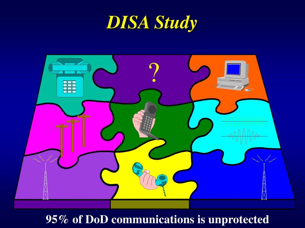 DISA Study