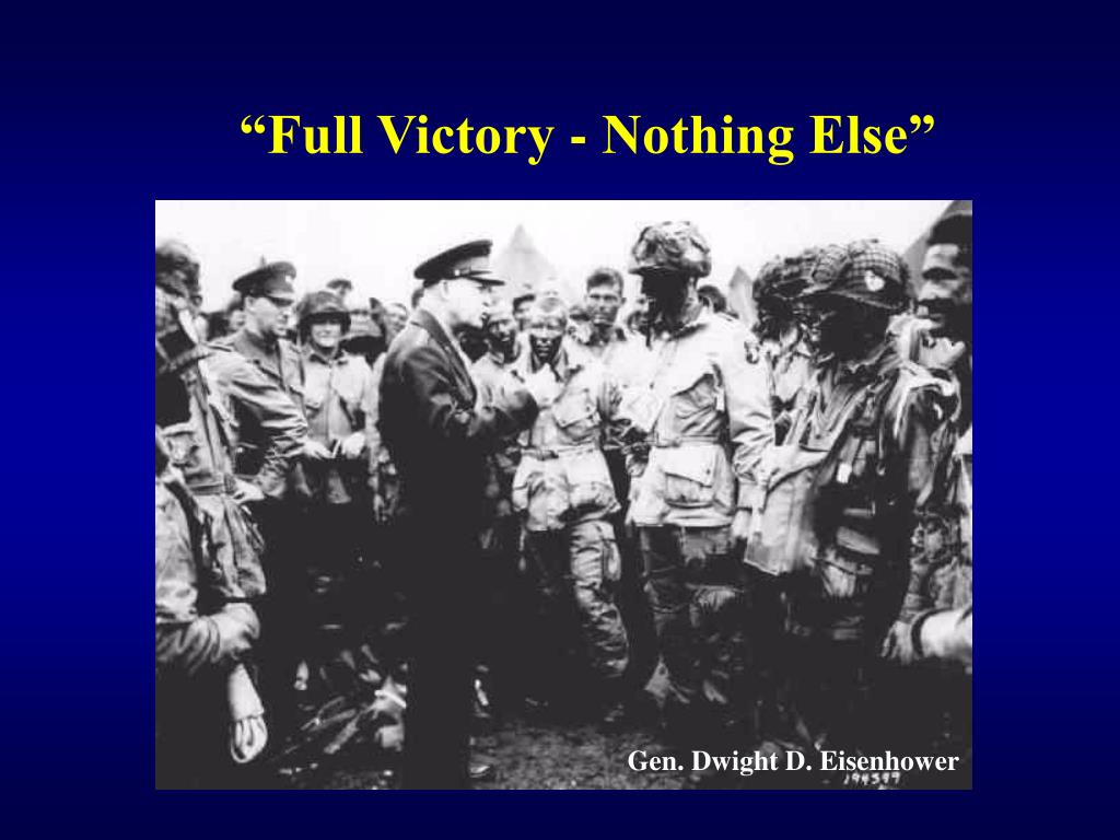 """Full Victory - Nothing Else"""