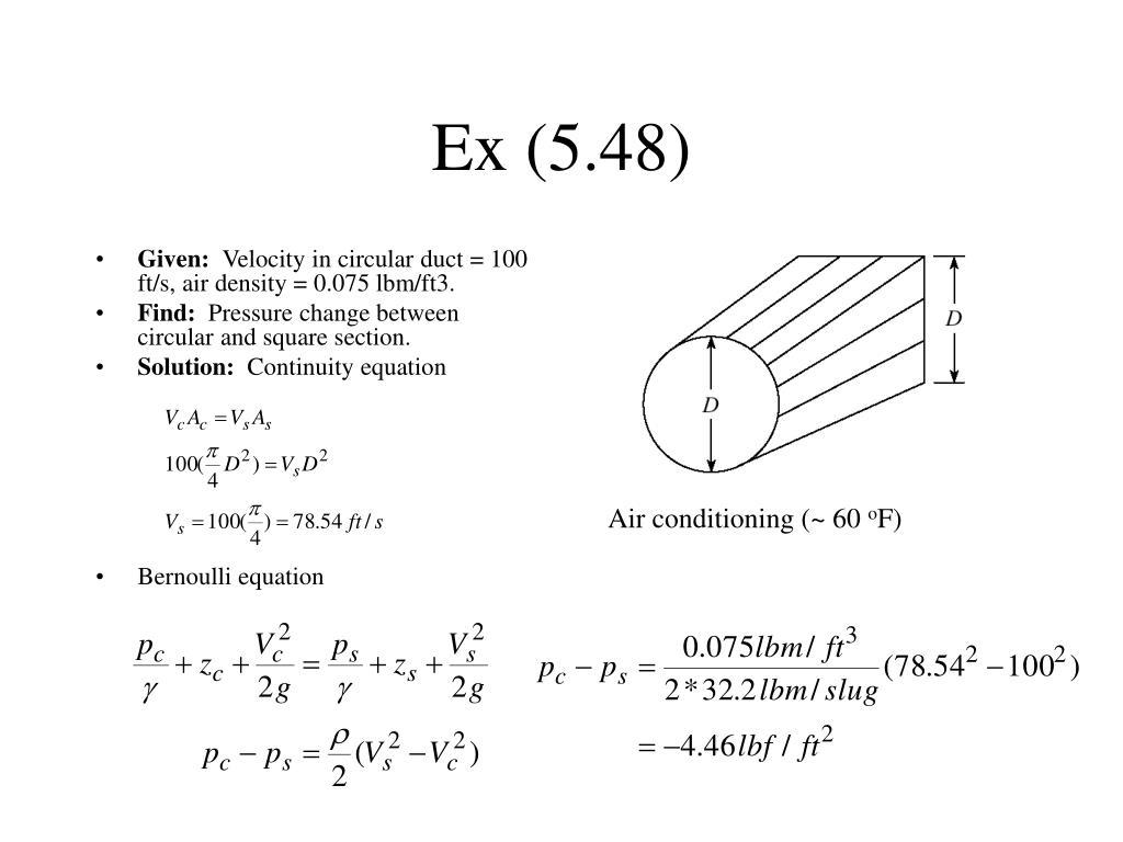 Ex (5.48)