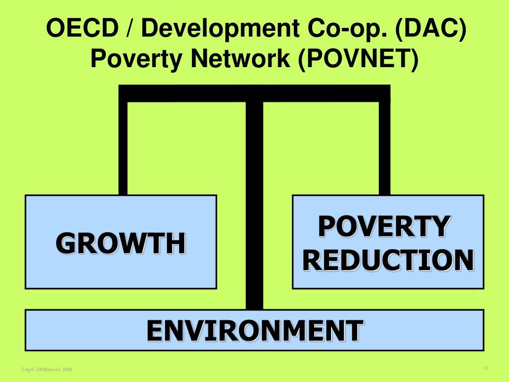 OECD / Development Co-op. (DAC)