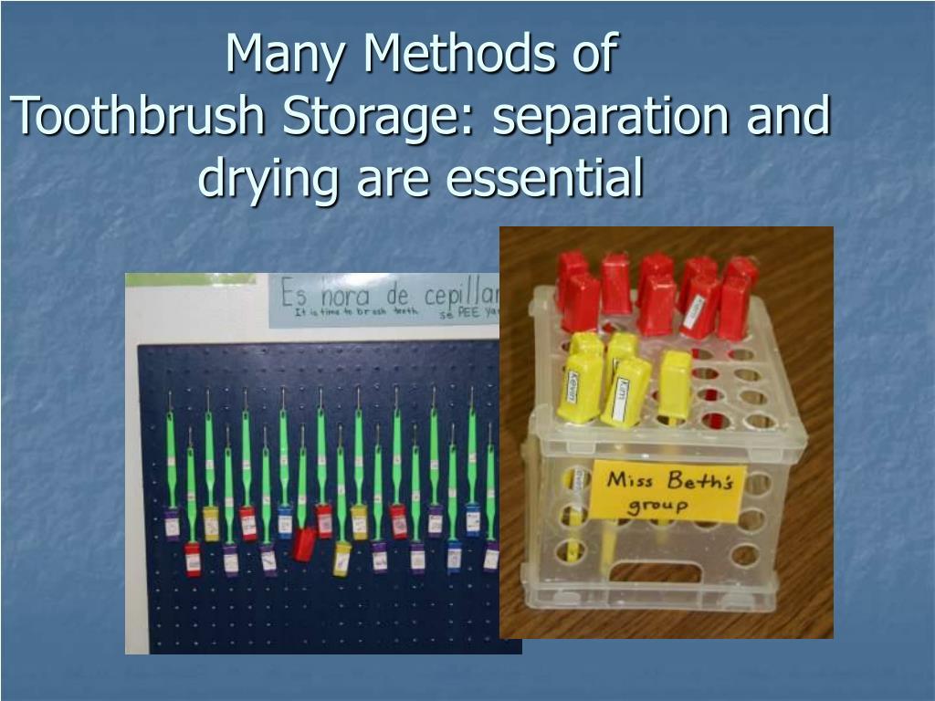 Many Methods of