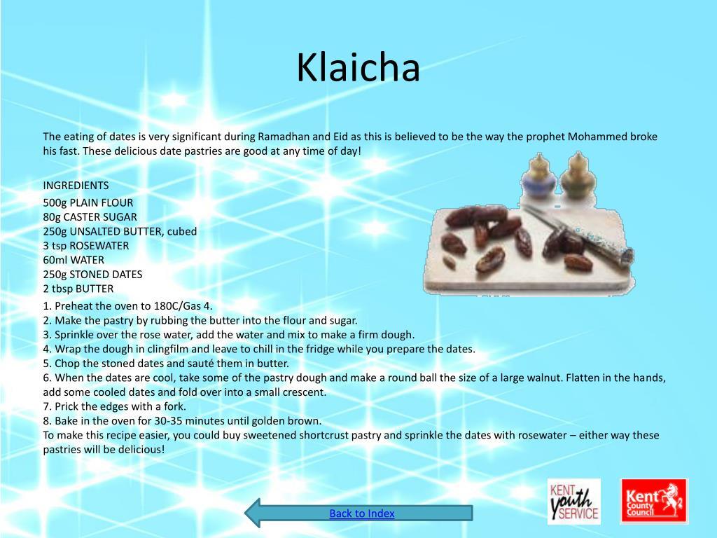 Klaicha