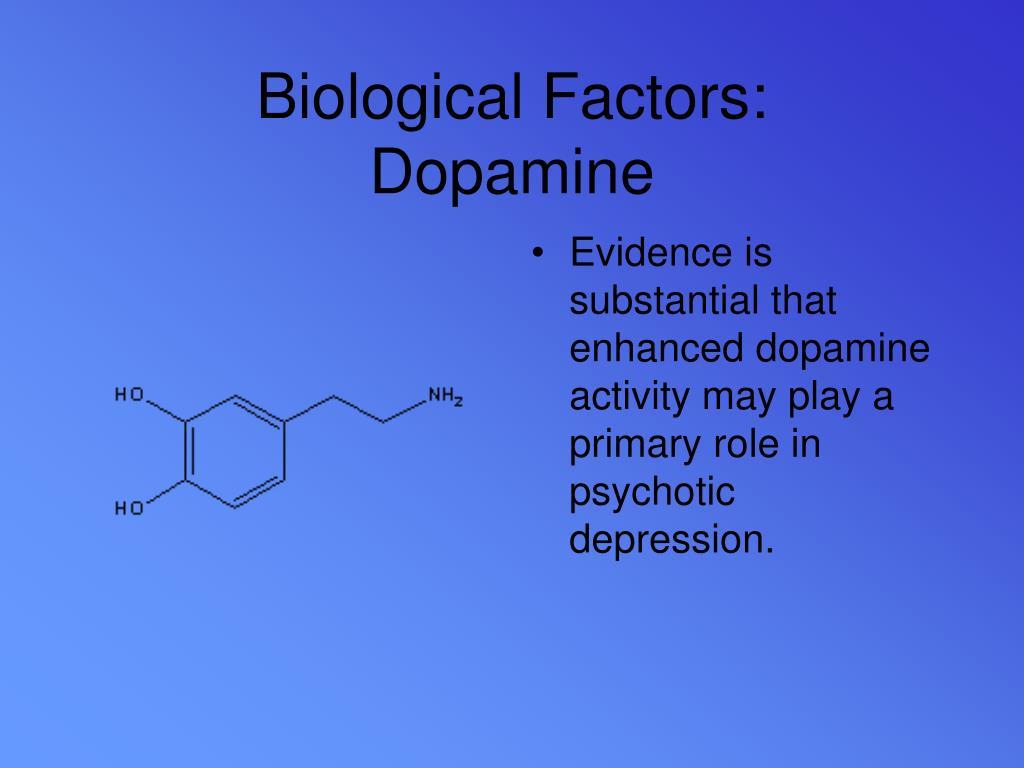 Biological Factors: