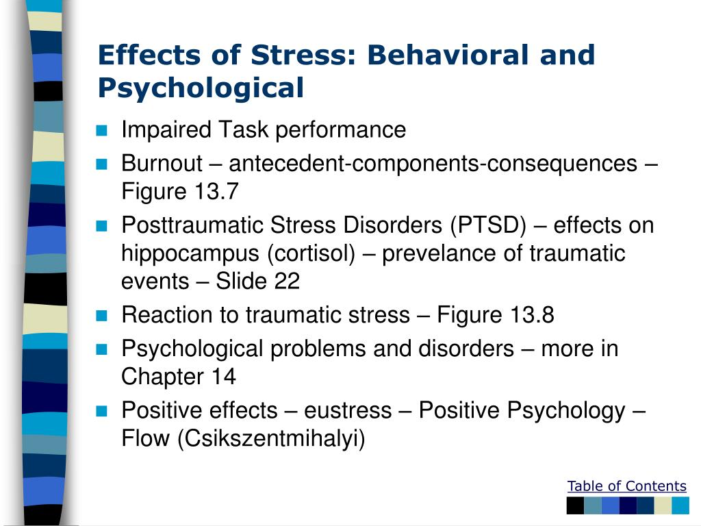 the effects and dealing with stress The long-term physical effects of uncontrolled anger include increased anxiety, high blood pressure and headache anger is a positive and useful emotion, if it is expressed appropriately long-term strategies for anger management include regular exercise, learning relaxation techniques and.
