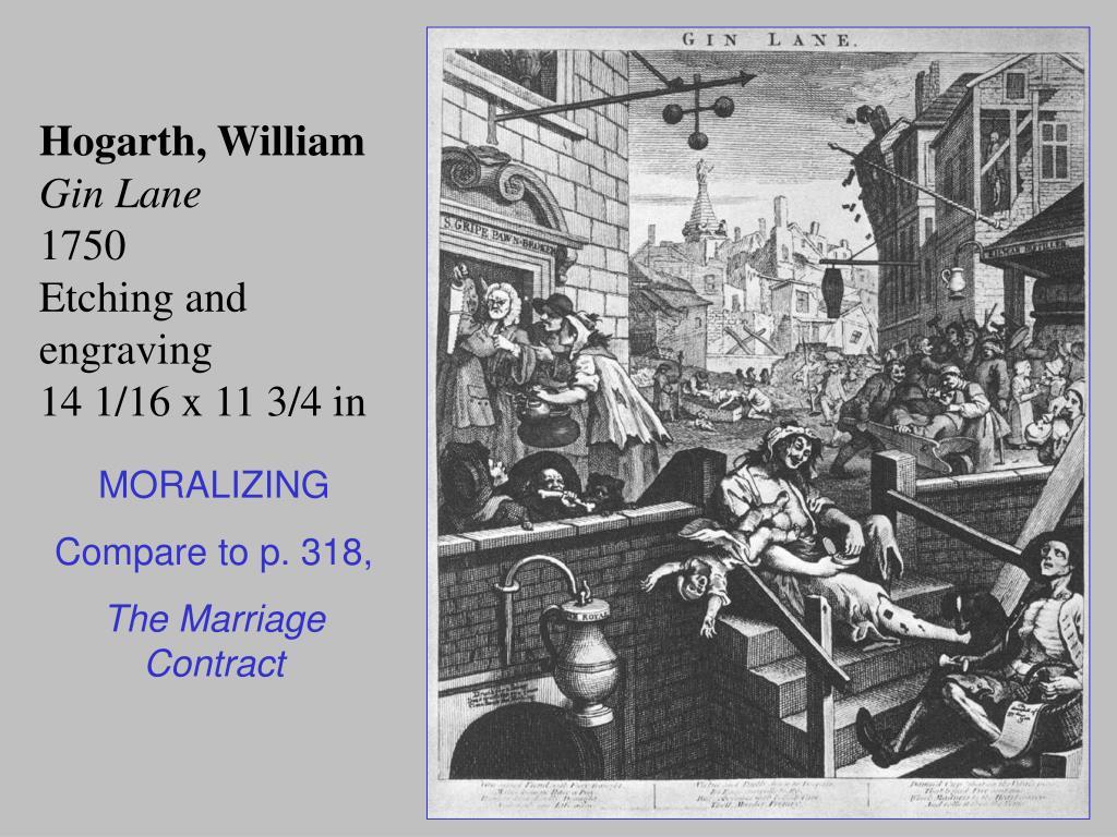 Hogarth, William
