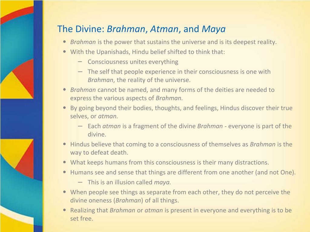 The Divine:
