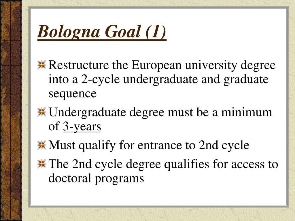 Bologna Goal (1)