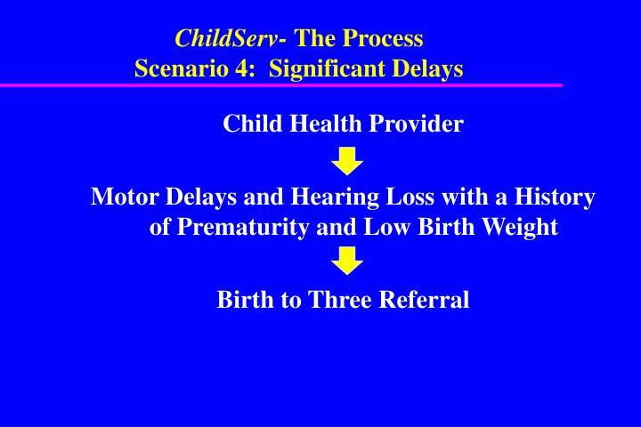 ChildServ-