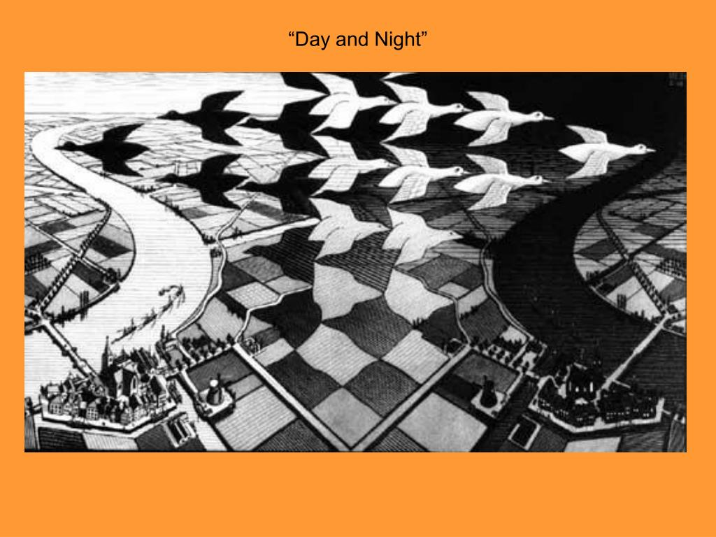 """""""Day and Night"""""""