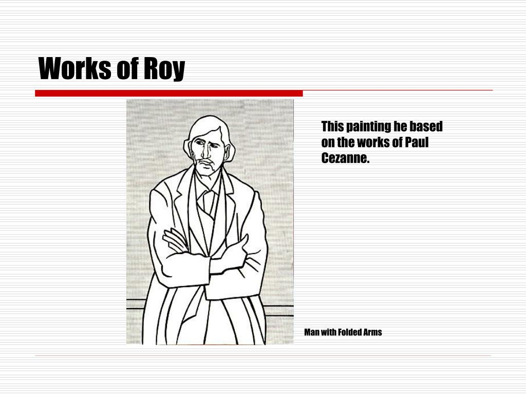 Works of Roy