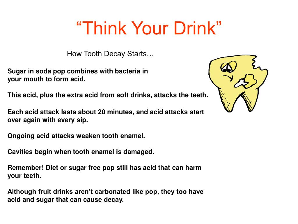 """""""Think Your Drink"""""""
