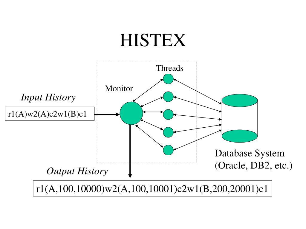 HISTEX
