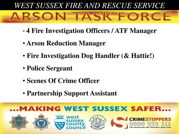 West sussex fire and rescue service2