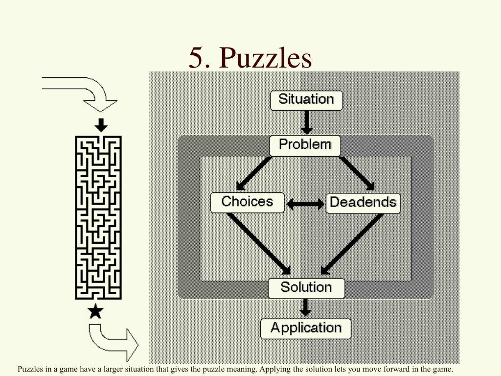 5. Puzzles
