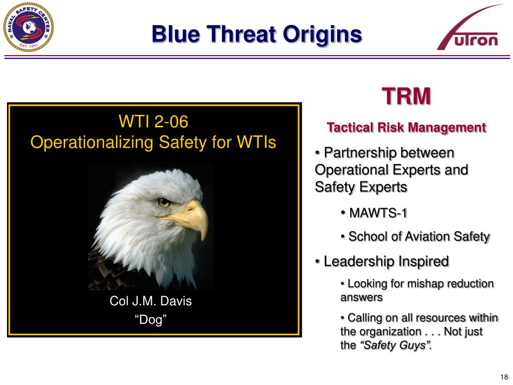 PPT - Operational Risk Management in the Navy PowerPoint ...