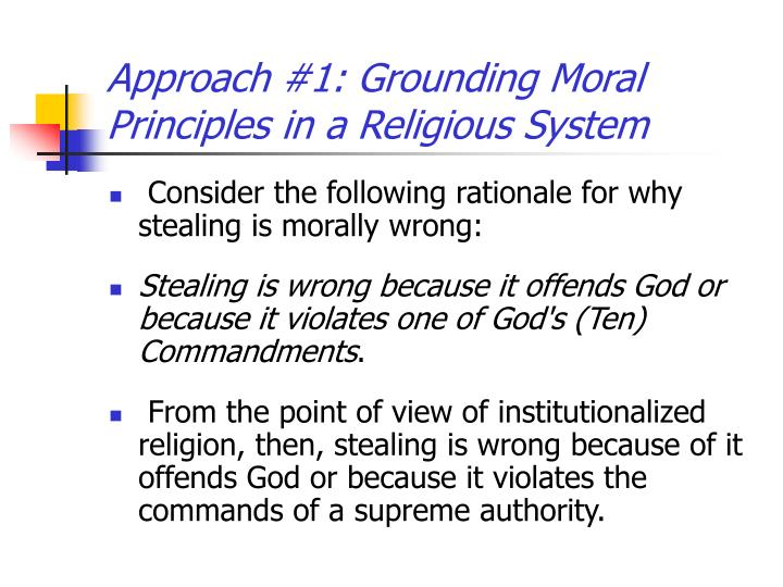 """a supreme moral principle In the groundwork of the metaphysics of morals kant's aim is to """"seek out and establish the supreme principle o f morality (g 392/60) ' a prac tical principle is the supreme principle of morality only if it establishes the unconditioned practical necessity of duty (see for example g 442/109) i shall call this the """"inescapability."""