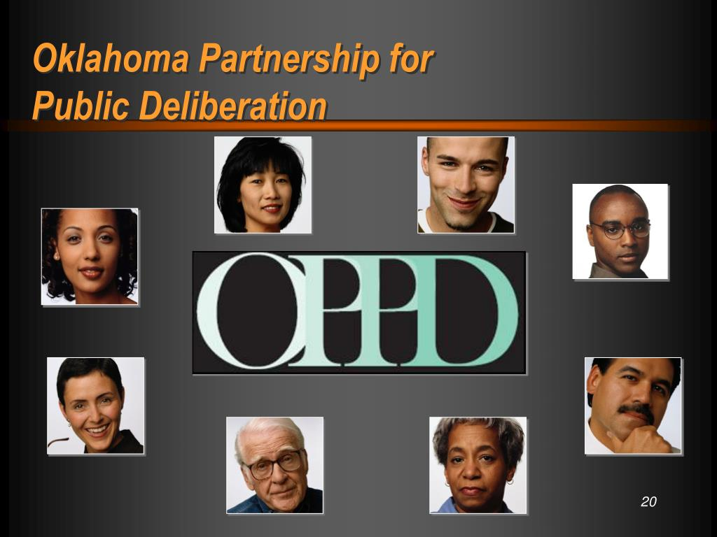 Oklahoma Partnership for