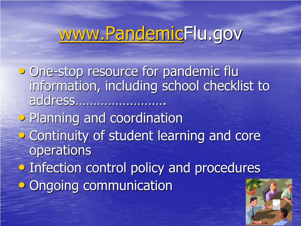 www.Pandemic