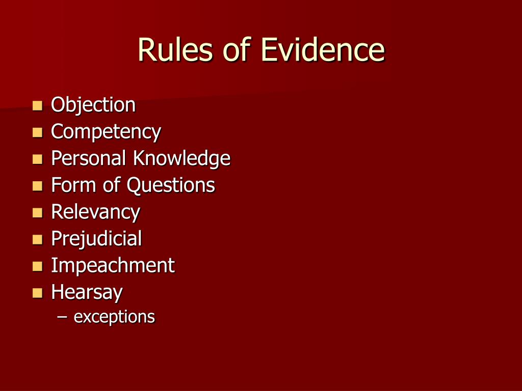 rules of evidence 219 rule 902: self-authentication extrinsic evidence of authenticity as a condition precedent to admissibility is not required as to the following.
