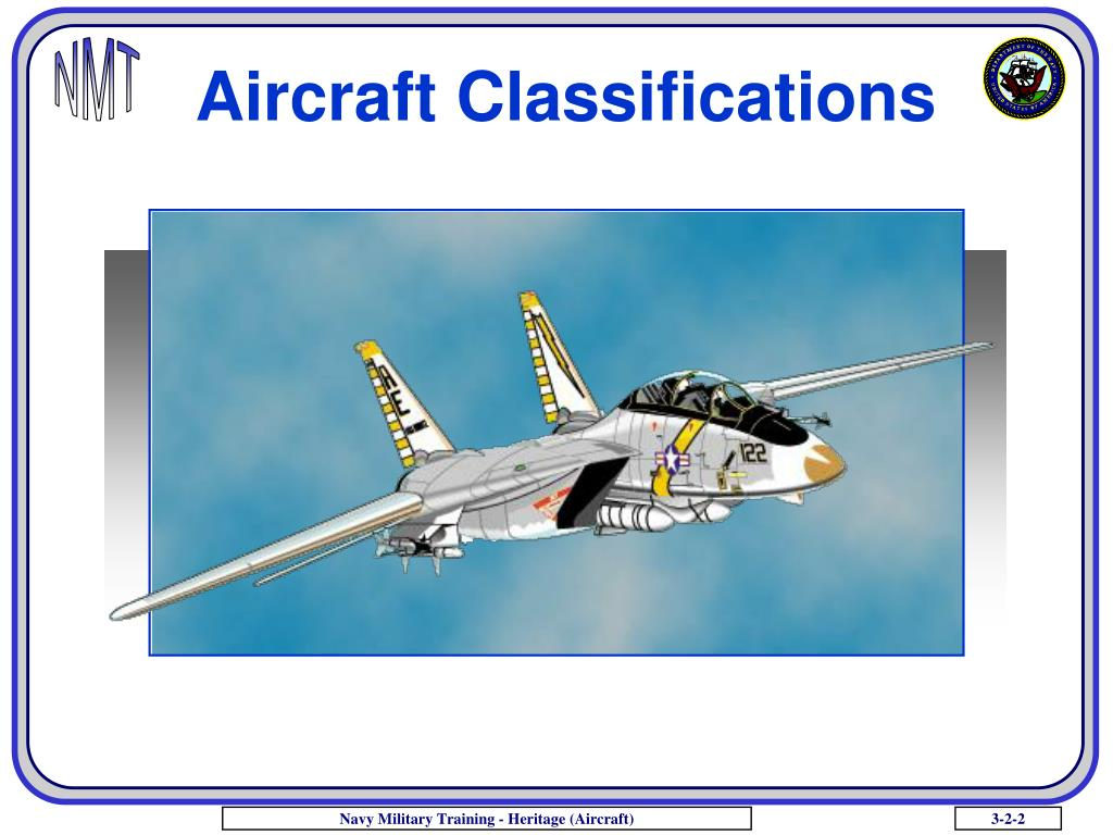 Aircraft Classifications