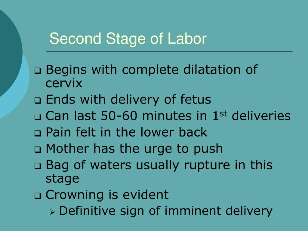 stages of labor Swedish medical center has lots of information about all things labor and delivery here's information about the stages of labor.