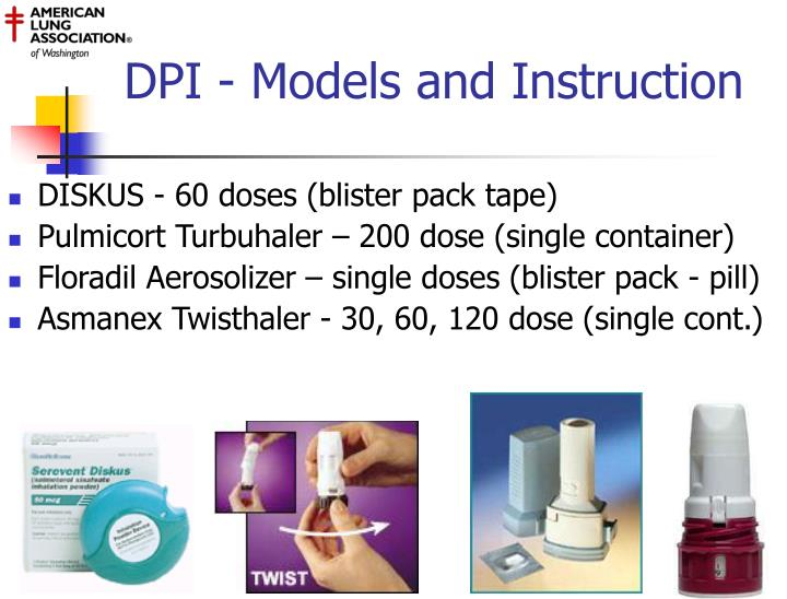 DPI - Models and Instruction