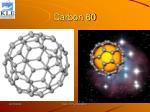 carbon 60