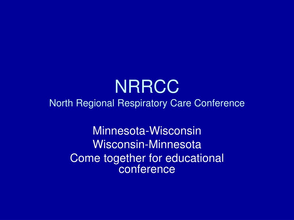 NRRCC