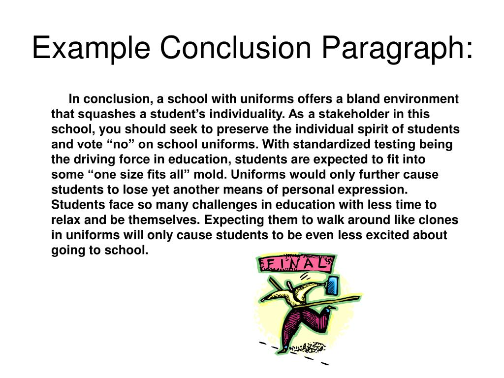 Ideas About How To Conclude A Paragraph, - Valentine Love ...