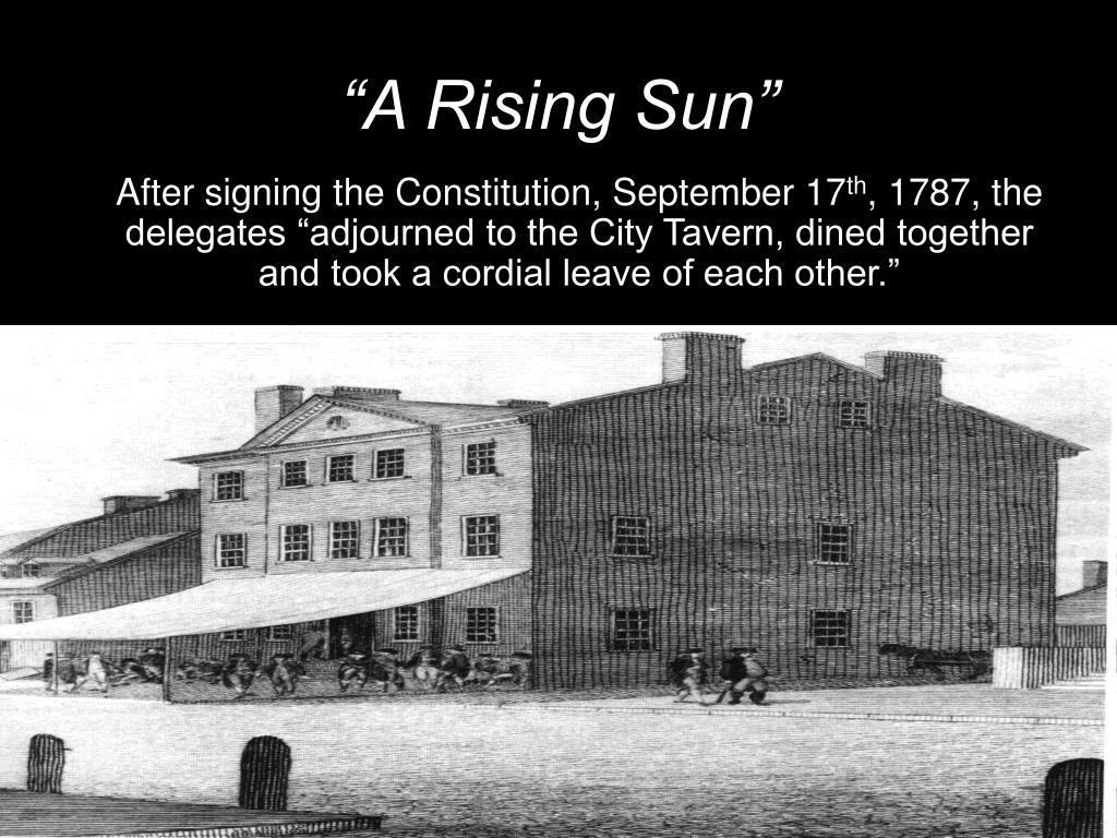 """""""A Rising Sun"""""""