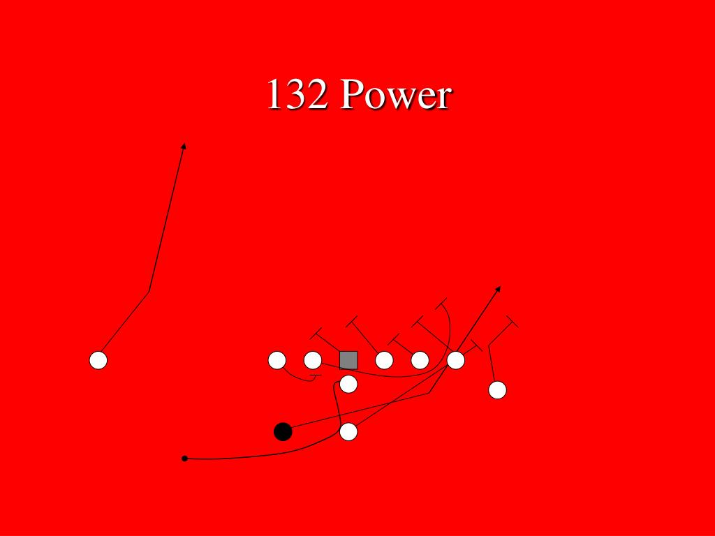 132 Power