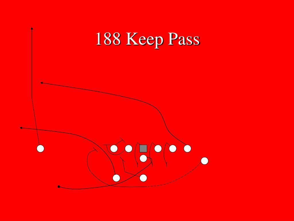 188 Keep Pass