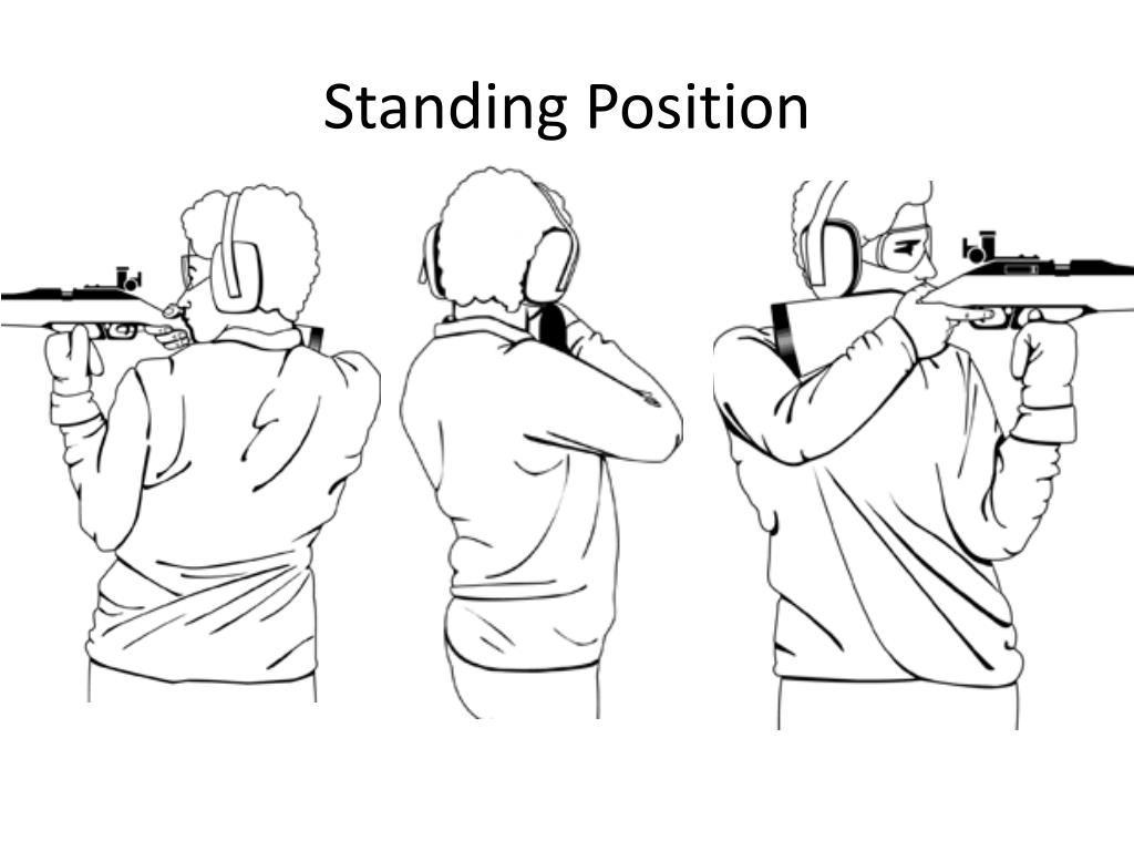 Standing Position