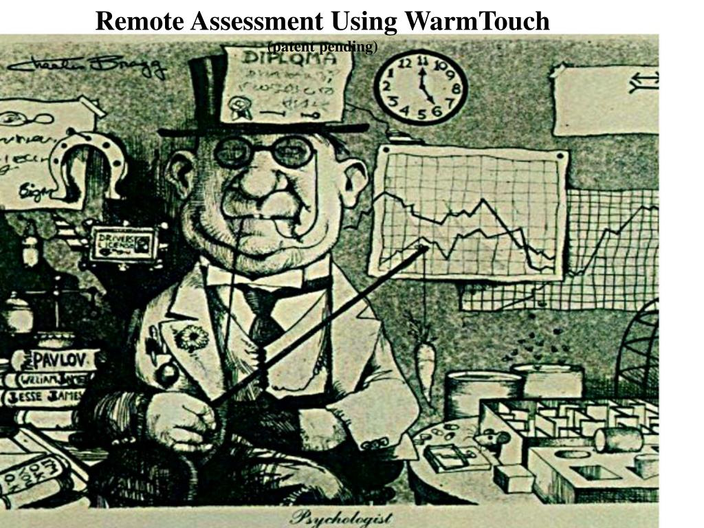 Remote Assessment Using