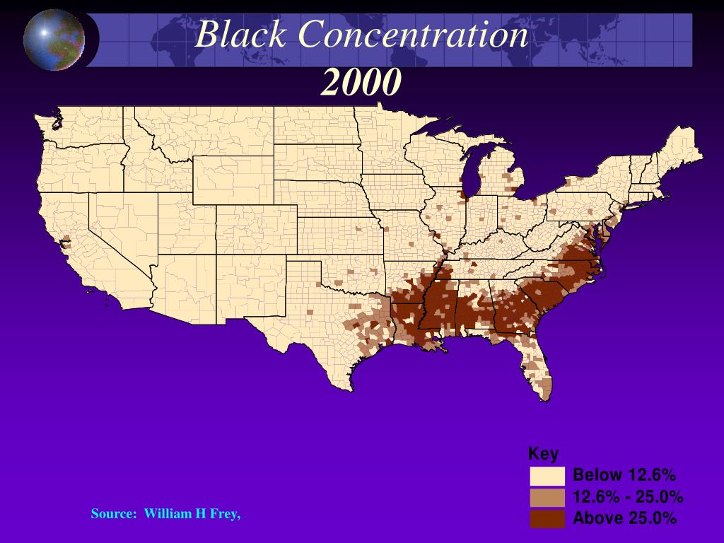 Black Concentration