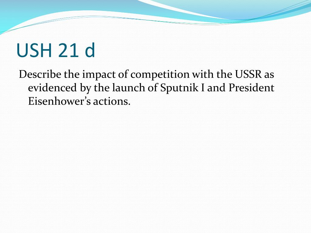 USH 21 d