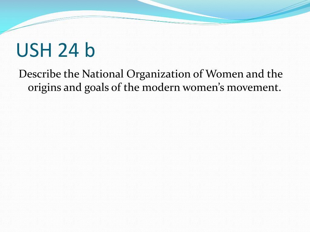 USH 24 b