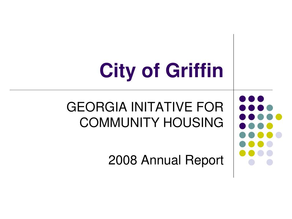 City of Griffin