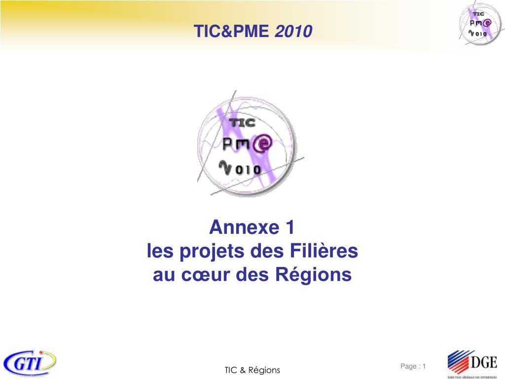 TIC&PME