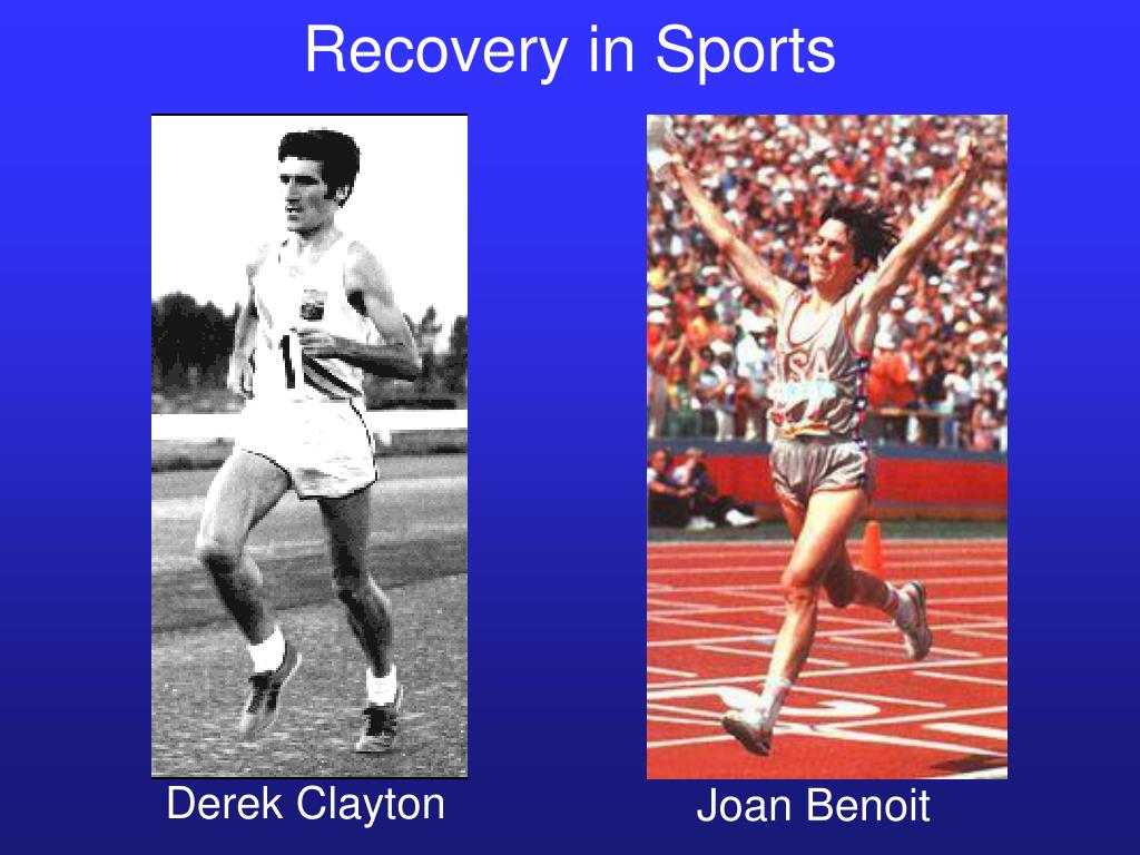 Derek Clayton
