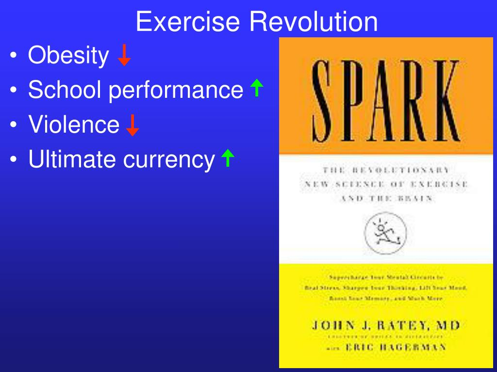 Exercise Revolution