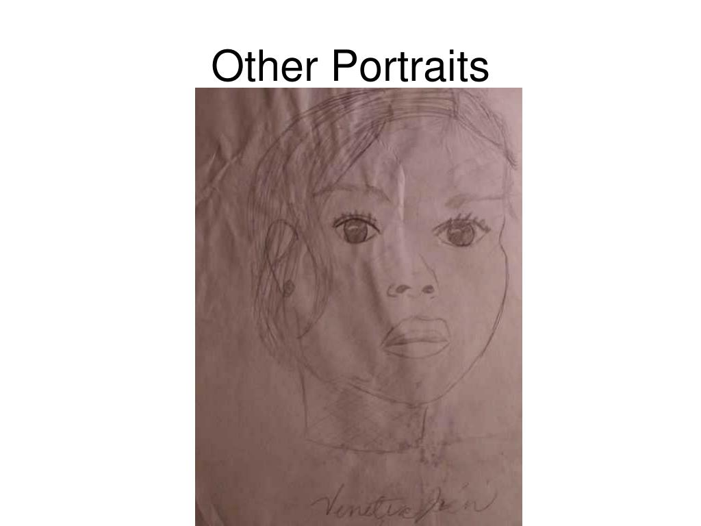 Other Portraits