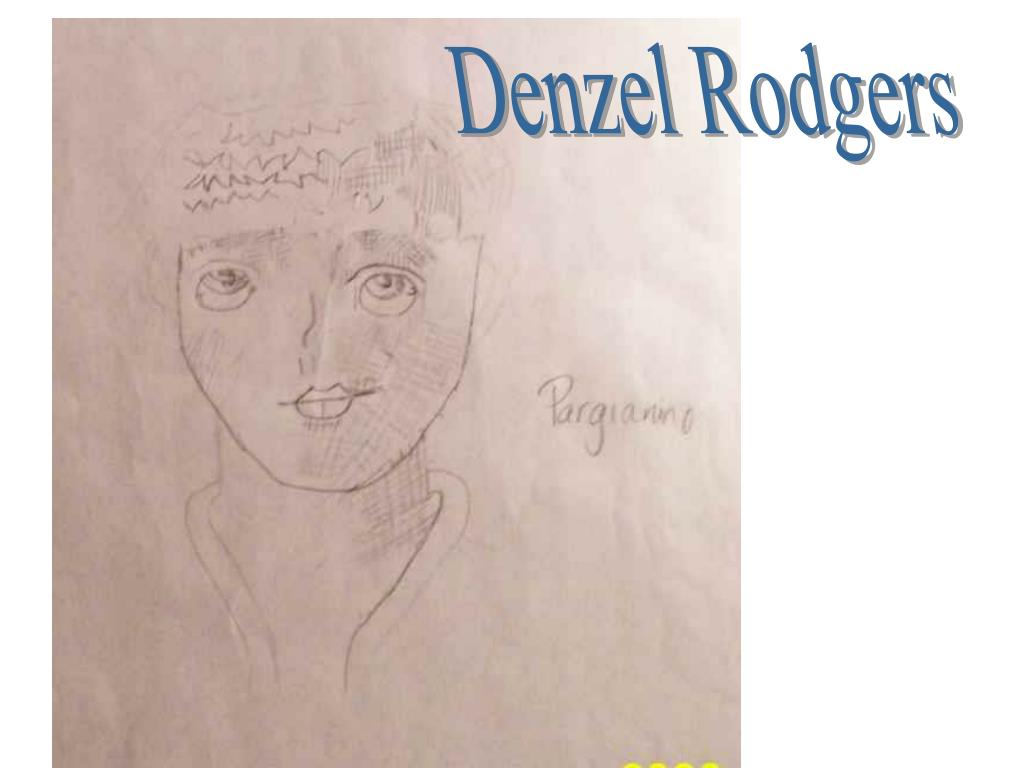 Denzel Rodgers