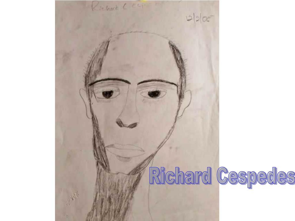 Richard Cespedes