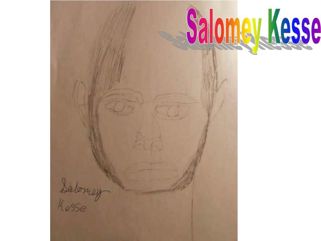 Salomey Kesse