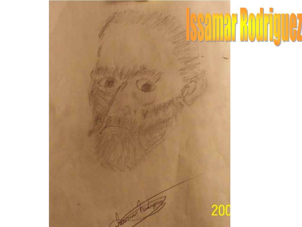 Issamar Rodriguez