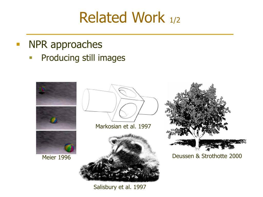 Markosian et al. 1997