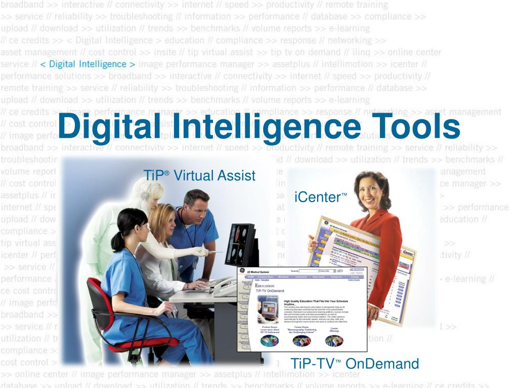 Virtual Online Center
